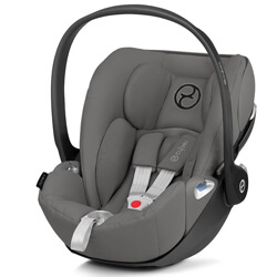 Автокресло Cybex Cloud Z i-Size - Soho Grey