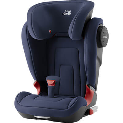 Автокресло Britax Romer KidFix 2 S - Moonlight Blue