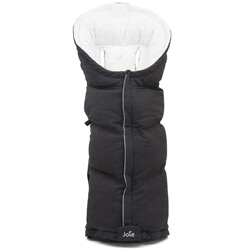 Зимний конверт Joie Therma Winter Footmuff - Coal